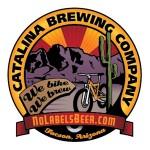 Catalina Brewing Company Logo