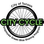City of Tucson City Cycle Logo