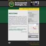 Environmental Strategies, Inc. Website