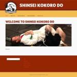 Shinsei Kokoro Do Website