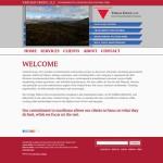 Verdad Group LLC Website