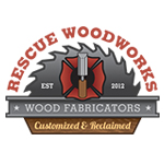 Rescue Woodworks Logo