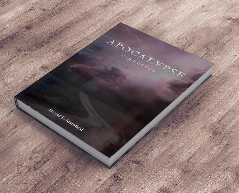 Apocalypse Vignettes Cover