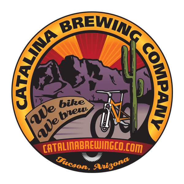 Catalina Brewing Company Logo