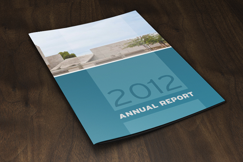 Tucson JCC Annual Report Cover