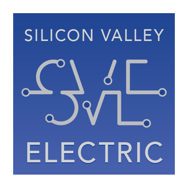 Silicon Valley Electric Logo